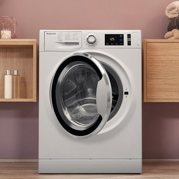 Win a Hotpoint ActiveCare washing machine