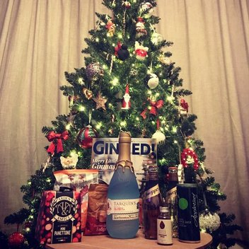 The Giant Gin Advent Giveaway