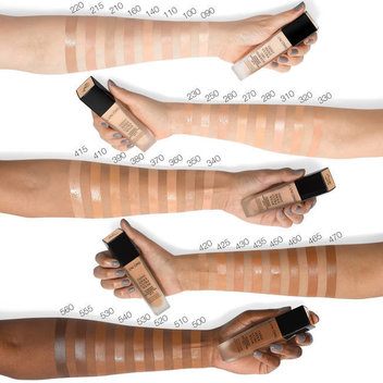 Try the Teint Idole Ultra Wear foundation for free
