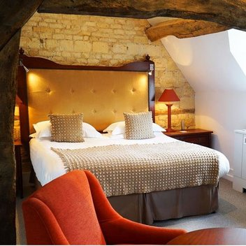 Enjoy a luxury spa & wellness experience worth £2000