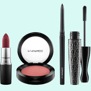 Win a MAC Makeup Bundle worth £100