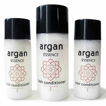 Sample Argan Essence Hair Conditioner for free