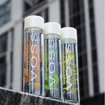 Win a VOSS Water bundle & a £200 shopping spree