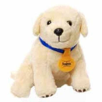 75 free Andrex Soft Toys