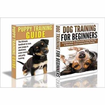 Free ebook, Dog Training Box Set #1: Puppy Training Guide & Dog Training For Beginners