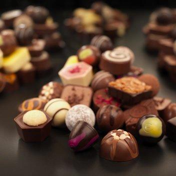 Free Hotel Chocolat treats