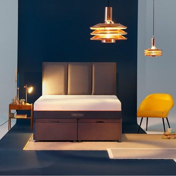 Win a Brook + Wilde luxury hybrid mattress worth £1,099