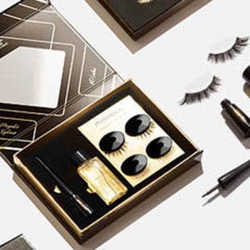 Free Mirenesse Eyeliner Set