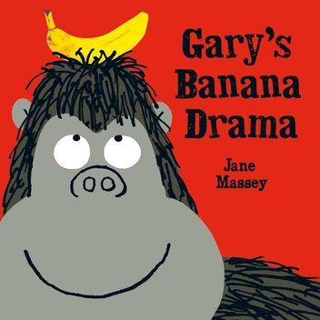 10 free copies of Gary's Banana Drama up for grabs