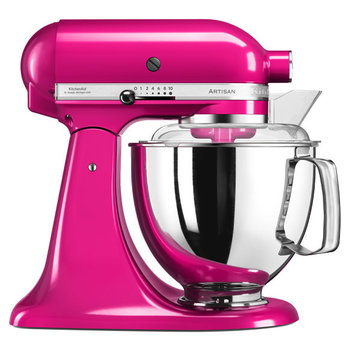 Get a free engraved Waitress The Musical KitchenAid Mixer