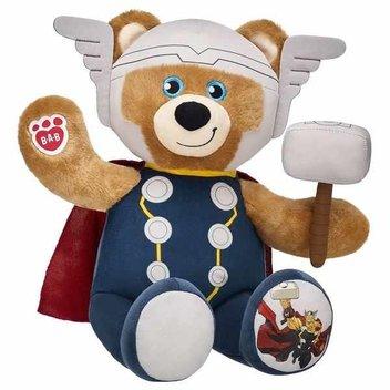 Get a free Build-A-Bear