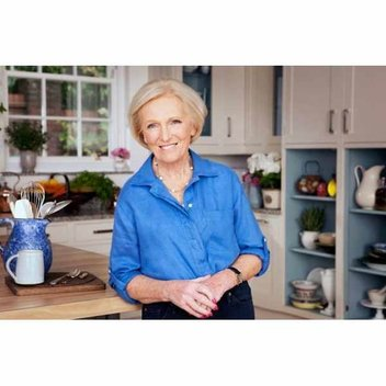 Free Mary Berry Everyday Recipes booklet