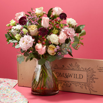 Score a year's supply of Fizz & Flowers