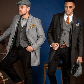 Get a £100 voucher for Easter to spend at Slater Menswear