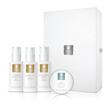 Get a free Pure Lakes 'Pure Bath' gift set