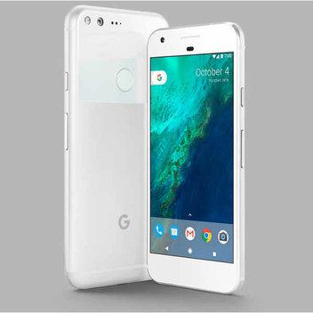 Win a Google Pixel XL smartphone