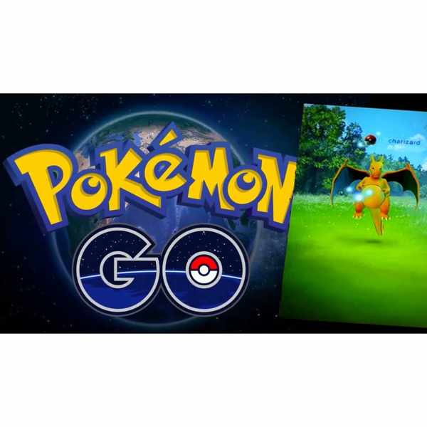 Free Pokemon GO for Android