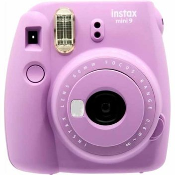 Win an Instax 9 for Mother's Day