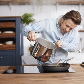 Win a Hotpoint Active Cook Hob