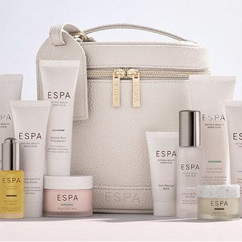 50 free ESPA Luxury Beauty Box