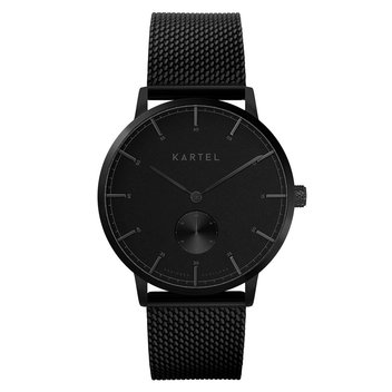 Win an all Black Kendrick Watch