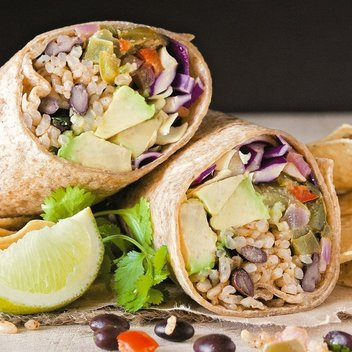 1 Chipotle burritoful prize to be won