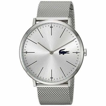 Win a Lacoste Moon watch
