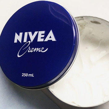Free Nivea Cream Pot