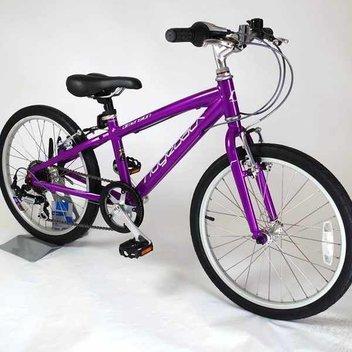 Win a lightweight Ridgeback Dimensions kids bike