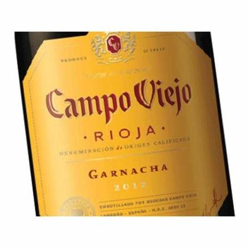 Free Glass of Campo Viejo wine at participating Harvester, Ember Inn or Sizzling Pubs