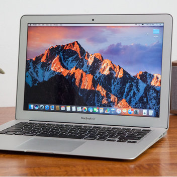 Get a free Apple MacBook Air