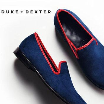 Win a £200 Voucher to Spend at Duke & Dexter