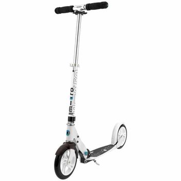 Win a Micro Adult Folding scooter