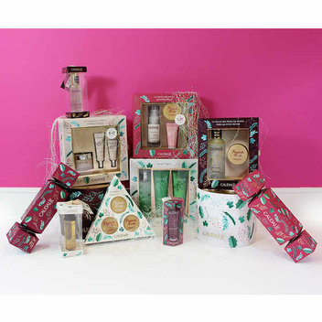 Win big for Christmas with Caudalie