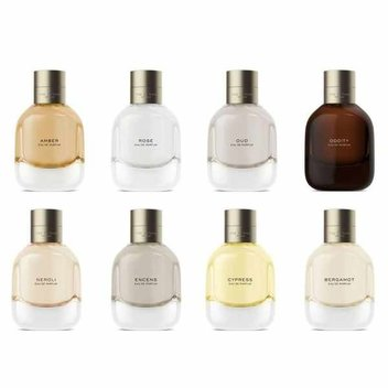 Sample a scent from Rag & Bone