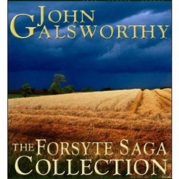 Free ebook, The Complete Forsyte Saga Collection