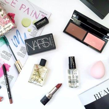 Claim a free NARS beauty bundle