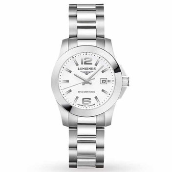Win a Longines Watch from Beaverbrooks