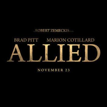 Free screening of Allied