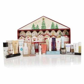 Get a free Marks & Spencer beauty Advent calendar