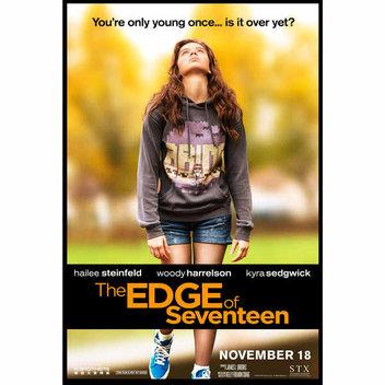 Free screening of Edge of Seventeen