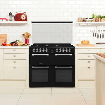 Win 1 of 2 luxury range cookers from Leisure, worth £1,000