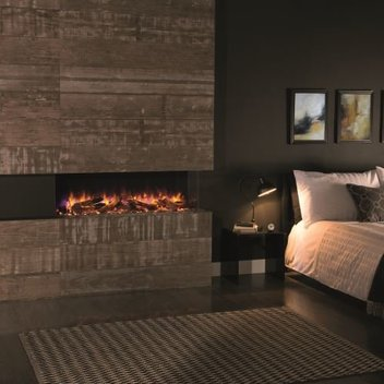 Cozy up your home with a luxury Skope fire from Gazco