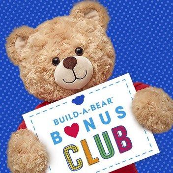 Free Build-A-Bear bears
