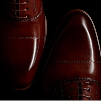 Win 2 pairs of shoes from Sons of London