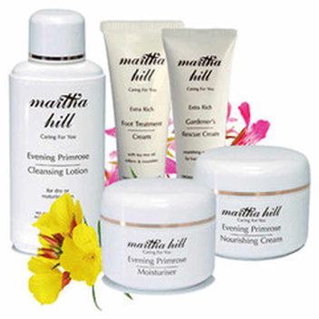 Win 1 of 3 Martha Hill Winter Protection skincare sets