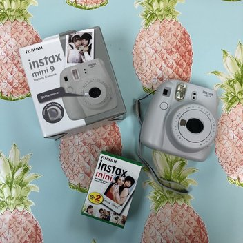 Win an iconic InstaxHQ camera & extra film