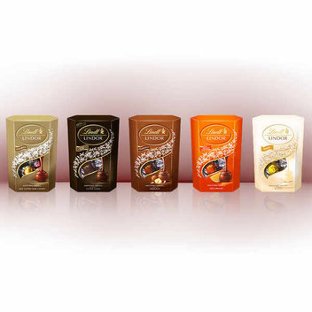 Get free boxes of your favourite Lindor chocolates