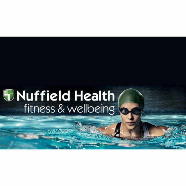 Free 3-day pass to Nuffield Gym