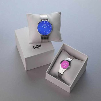 Win a Storm Watch